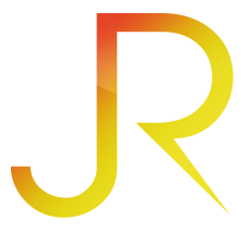 Jasmine Rhey Logo